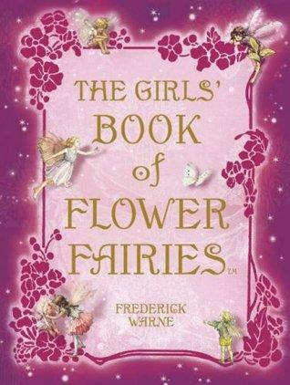 Феите на цветята § Приказна книга за момичета